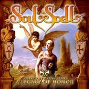 Image of Soulspell - A Legacy of Honor