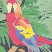 Image of Algernon Cadwallader - Parrot Flies CD