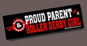Image of Proud Parent Vinyl Sticker