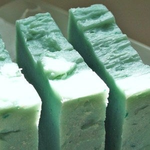 Image of The Gaia Olive Oil Soap Bar (Vegan)