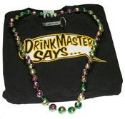 Image of Drink Master T-Shirt, Combo pack