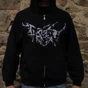 Image of HOOD ZIP