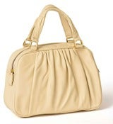 Image of Bleecker Bag - Cream