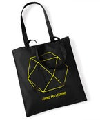 Image of Sound Pellegrino tote bag