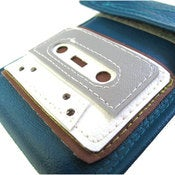 Image of Cassette Tape ) iPod Classic Case