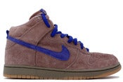 "Image of Nike SB Dunk High ""IRON"""
