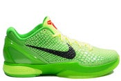 Image of Nike Zoom Kobe VI - GRINCHES