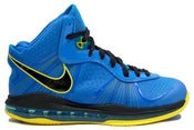 "Image of Nike LeBron 8 V2 ""ENTOURAGE"""