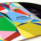 Image of Various Artists - Apres 3 12""