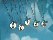 Image of Le Petite Personalized Necklace