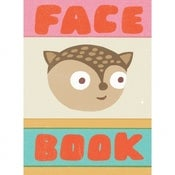 Image of FACE BOOK