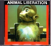 Image of VARIOUS-Animal Liberation CD/ Rare Out Of Print!