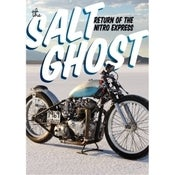 Image of The Salt Ghost:  Return of the Nitro Express