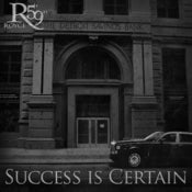 "Image of Royce da 5'9"" Success Is Certain Vinyl"