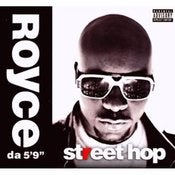 "Image of Royce da 5'9"" Street Hop CD"