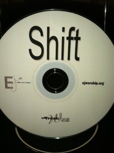 Image of SHIFT (single)
