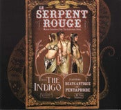 Image of Music from Le Serpent Rouge - CD