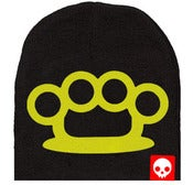 Image of Knuckleduster Beanie