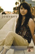 "Image of Nessa Rica ""Journey"" EP & Limited Edition Poster"