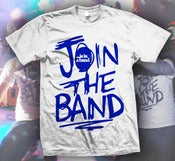 Image of Join The Band (White)