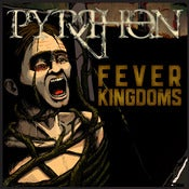 Image of Pyrrhon - Fever Kingdoms