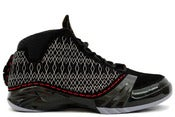 Image of Air Jordan XX3 - Black/Red/Stealth