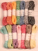 Image of The Ultimate Color Sampler Pack - 14 colors (15 yards of each color)