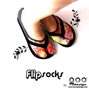 Image of FLIP-SOCKS