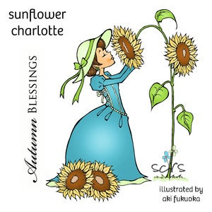 Image of Sunflower Charlotte
