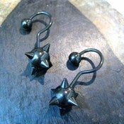Image of Meteor Earrings