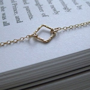 Image of Square One Bracelet