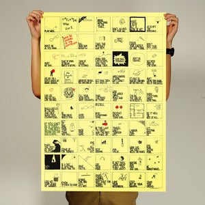 "Image of Things We Forget - C<br><span style=""font-weight:normal""><em>by Post-it Guy</em></span>"
