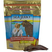 Image of Sea Jerky - Chicken Jerky &amp; Rice Formula