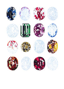 Image of Gemstone Study