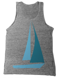 Image of Sailboat Tank