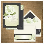 Image of Invitations | General<BR>{Botanical Bloom}
