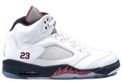 "Image of Air Jordan Retro 5 ""OLYMPIC"""