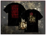 Image of PDP - Mass Delusion CD/ &quot;Mass Delusion&quot; Shirt 2 Bundle