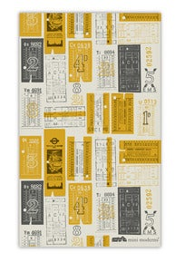 Image of Hold Tight Tea Towel