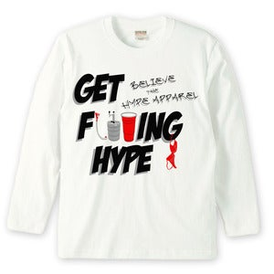 Image of Get Hype Crew Neck