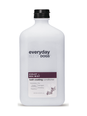 Image of Isle of Dogs Lush Coating Conditioner