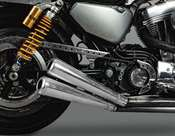 Image of SCRP Exhaust System