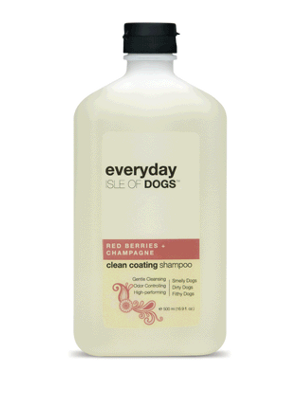 Image of Isle of Dogs Clean Coating Shampoo