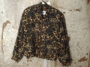 Image of Leopard Jacket