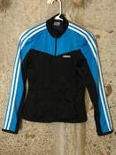 Image of ADIDAS - Aqua, Black, White
