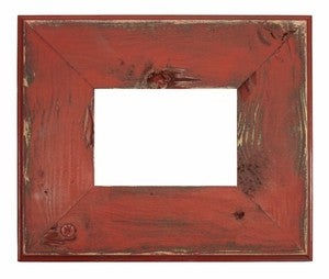 Image of The Barnwood Frame 8x20