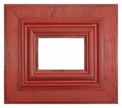 Image of The 5 inch Bungalow Frame 14x14
