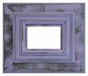 Image of The 5 inch Bungalow Frame 12x12