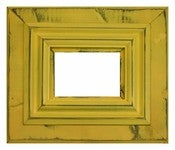 Image of The 5 inch Bungalow Frame 10x10