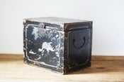Image of SALE! antique oriental box {SOLD}